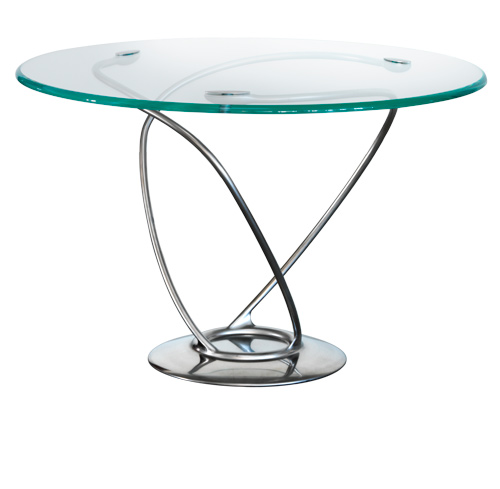 Zigzag Table, designed in 2009