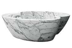 Toi et Moi Bath Tub, designed 2010