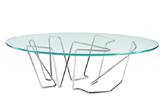 Cocktail Table, designed in 2012